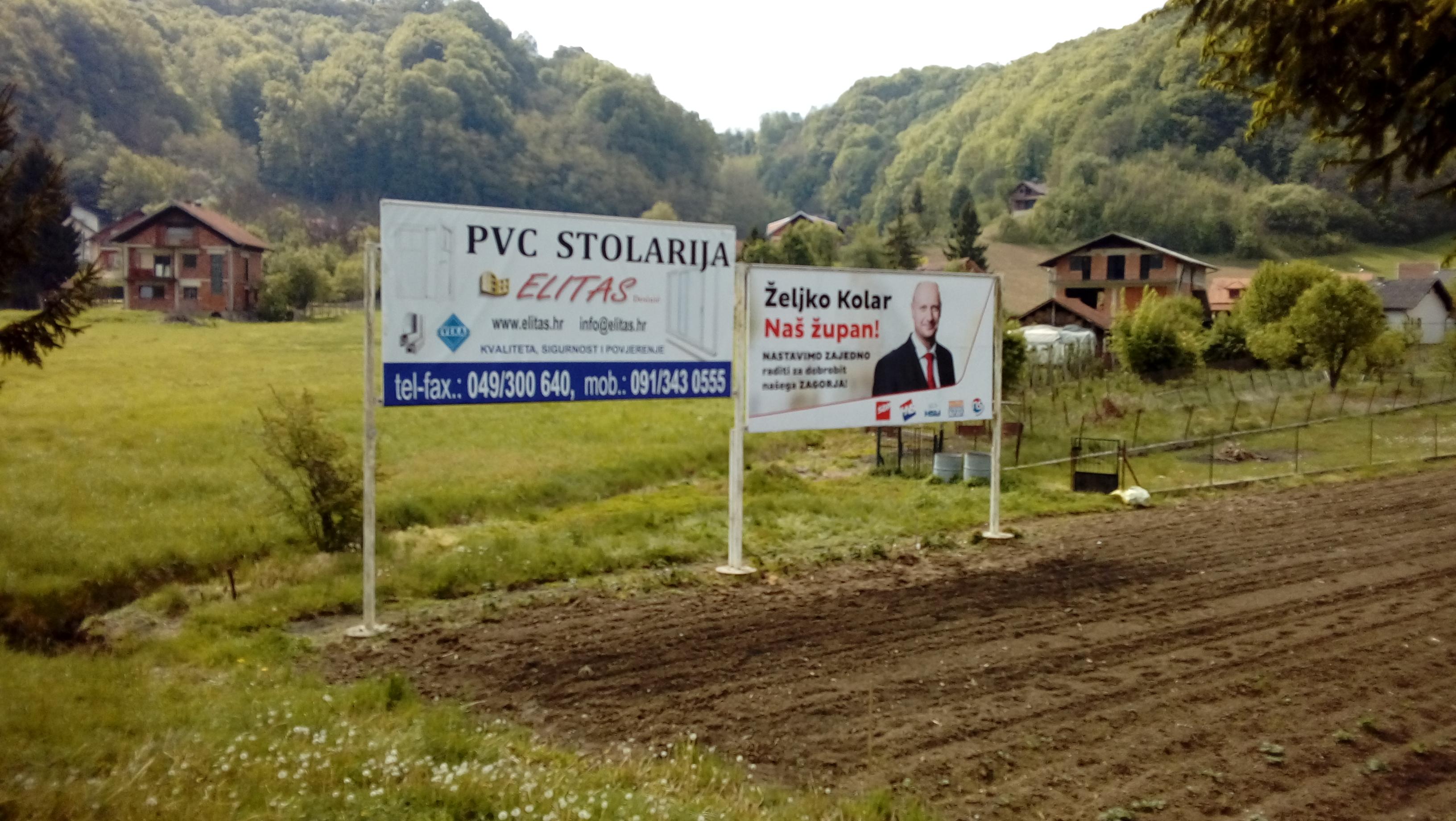 Pano Tuheljske Toplice - Željko Kolar - Naš župan!