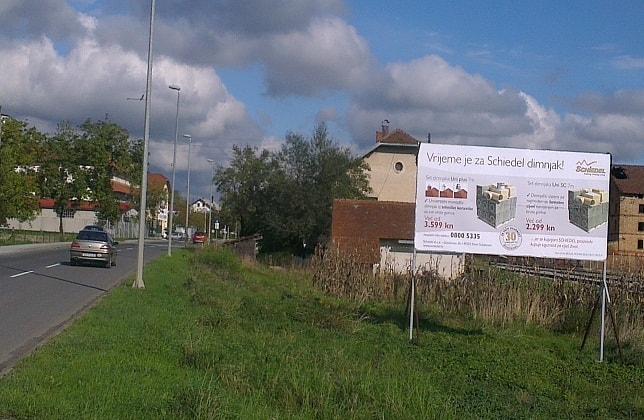 Pano Bedekovčina - Schiedel