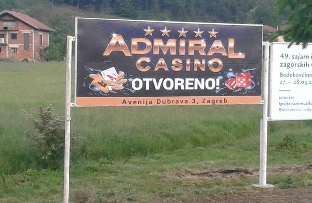 Pano Tuheljske Toplice - Admiral Casino