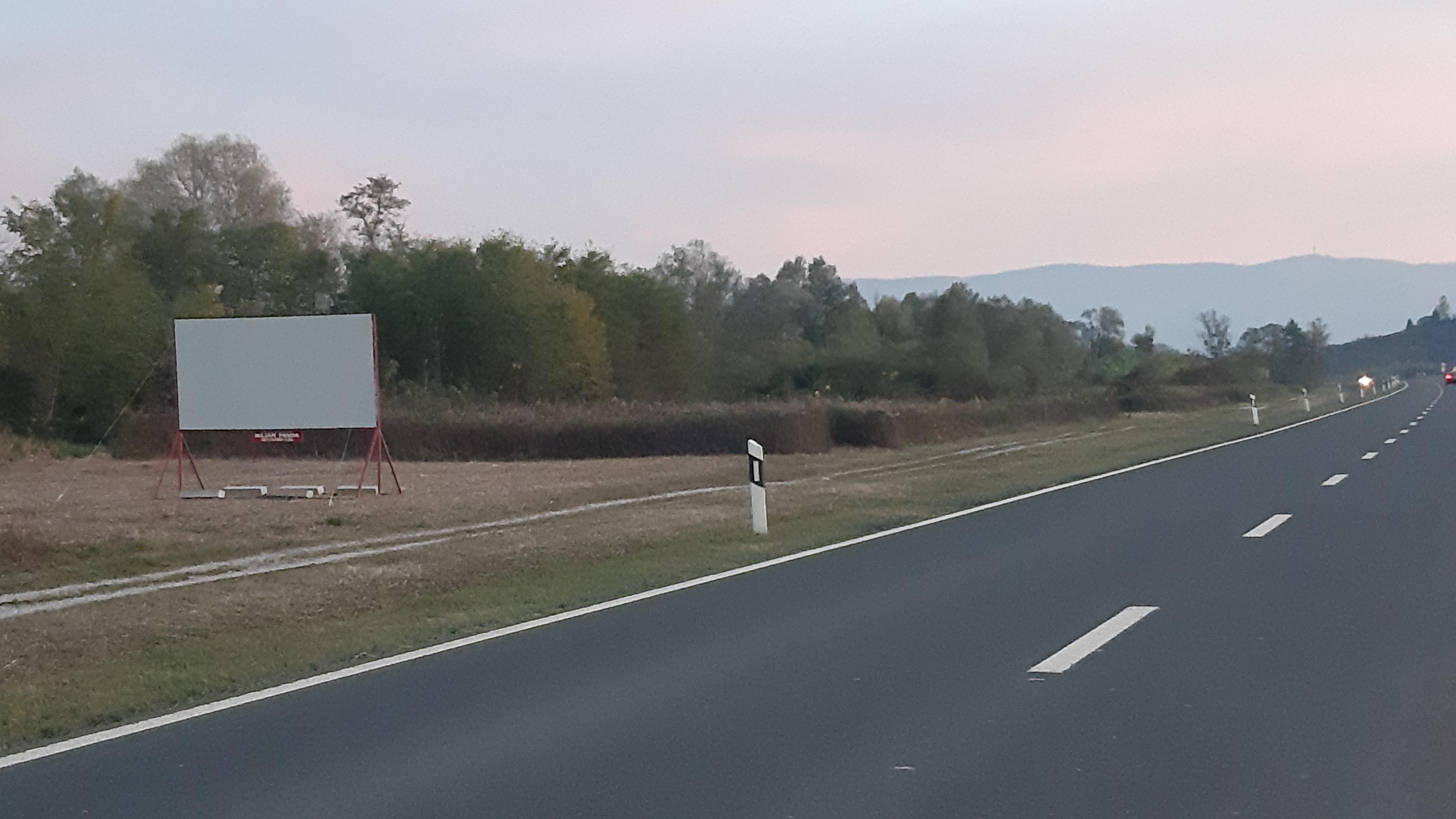 Pano brza cesta Zabok-Začretje-Krapina - Zagorski oglasnik